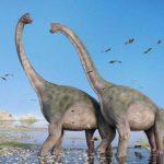 ¿Tenían los dinosaurios mala audición?