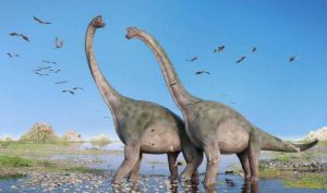 dinosaurios tienen mala audición