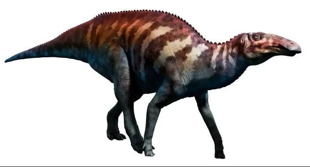 Dinosaurios sin cresta