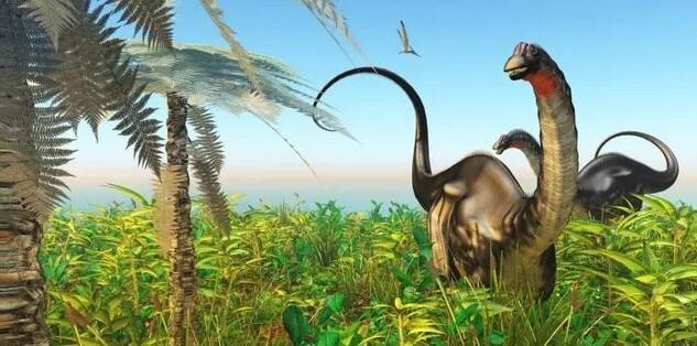 Herbívoros-dinosaurios-plantas-únicas