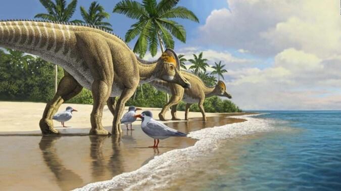 las emociones en los dinosaurios