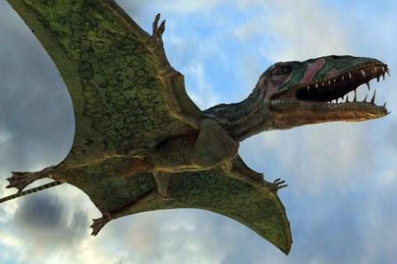 entrenar a un dinosaurio