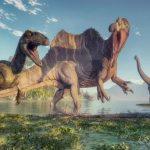 ¿Cómo era el hábitat de los dinosaurios?