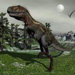 ¿Podían saltar los dinosaurios? Características de la anatomía de un Dino