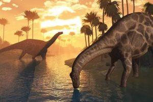 emociones en dinosaurios