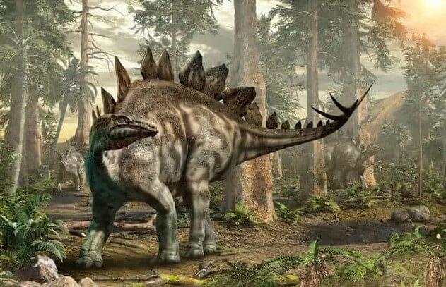 como se defendían los dinosaurios